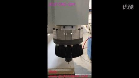 JCUT CNC --25H