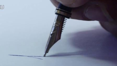 法国都彭-书写的艺术