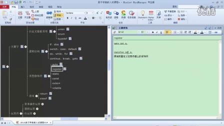 17. 类型修饰符(一)_register