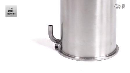 05_强力金属过滤桶 ES-600系列的安装方法