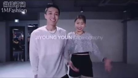 情侣双人舞蹈作品合辑