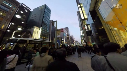 timelapse @Japan made by Stanza9