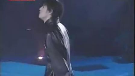 周杰伦-双截棍(第八届全球华语音乐榜中榜颁奖典礼)