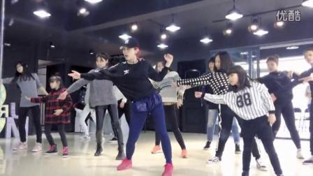 李浏浏舞蹈(蔡依林Play 我呸)分解视频