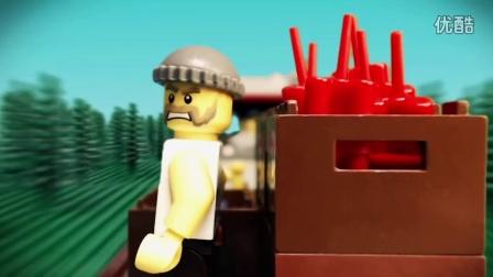 LEGO® City Fan Video 'The Gold Getaway '