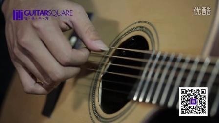 吉他平方 Kane 凯恩KA10C 吴迪弹奏 原声吉他试听