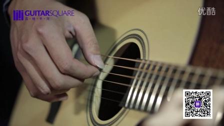 吉他平方 Kane 凯恩KA01C 吴迪弹奏 原声吉他试听