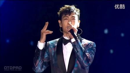 BIGBANG首度合作钢琴家郎朗 同奏《loser》超清