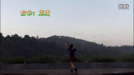 王广成广场舞大全小苹果广场舞分解动作