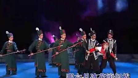潮剧选段 窦娥冤-斩娥 张怡凰