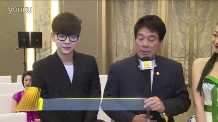 国际电影节《活宝》压轴出场  朱时茂、胡夏、陈籽熹等主演亮相