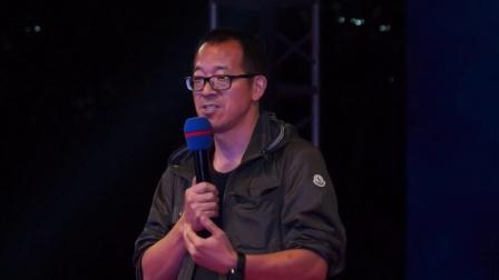 2016新东方梦想之旅(四川眉山站)—俞敏洪演讲