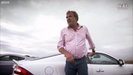 Australia vs GB Challenge - Top Gear - The Stig - BBC