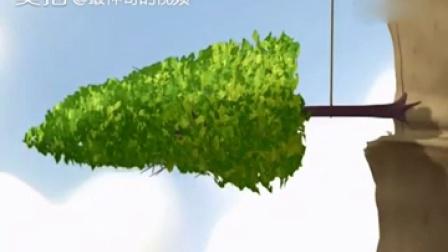 奥斯卡最佳动画短片《无翼鸟》,为梦想穷|最神奇的视频