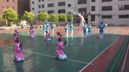 晋中市特殊教育学校校园艺术节