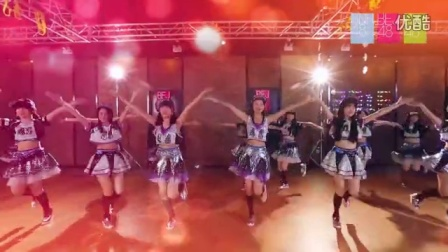 SNH48、BEJ48、GNZ48三团联合成员招募宣传片