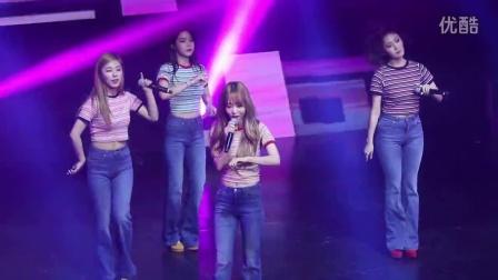 08.160430 Kemi Concert MAMAMOO - Girl Group Medley