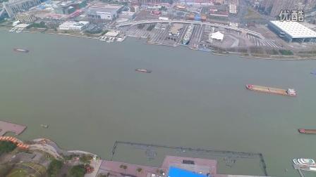 上海世博会航拍