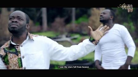 David Imani - My Story will change ft.Serge Iyamuremye ( Official Video )