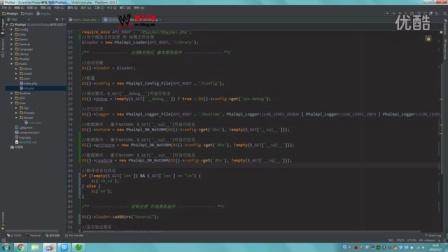 [PhalApi视频教程]2.6 读写分离和跨库操作