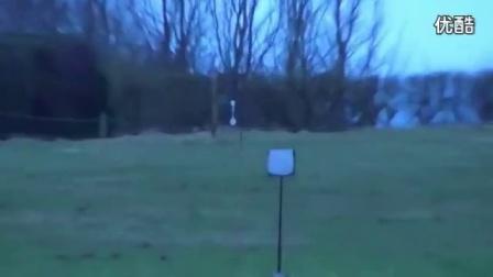 气枪打猎视频国外射击视频