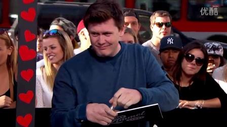 Jimmy Kimmel:一个月平均几次part2[中英字幕-闻风听译]