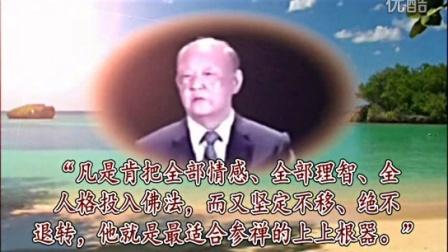 安祥禅-耕云导师讲词:《参学正眼》(视频第三版)