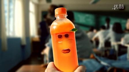 陈哲远 百事美年达2016年广告 橙味版