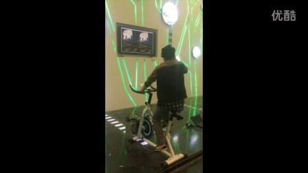 南京青龙山国际生态城VR漫游-火寒VR