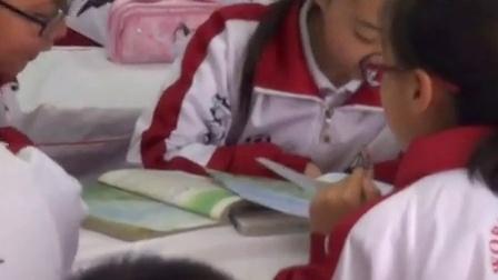 人教版四年级语文下册《七月的天山》教学视频,吉林省,一师一优课优课评选入围作品_标清