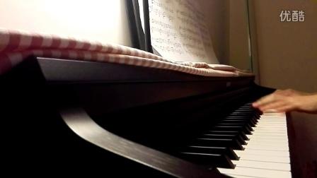 琅琊榜OST红颜旧钢琴_tan8.com