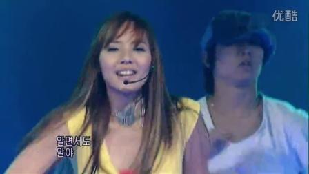 柳真Eugene - Cha Cha(hd-live)