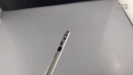 真正大屏完秒小米max 酷比魔方iwork12拆包使用视频