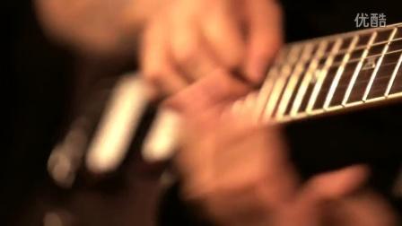 希腊速弹重金属吉它手Gus G.翻弹《权力的游戏》(Game Of Thrones)主题曲