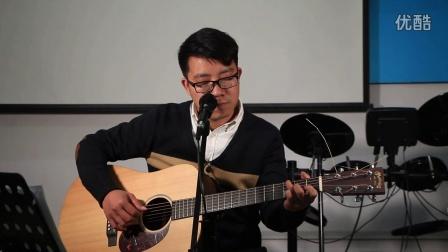 未来式吉他俱乐部——乐玩越High(4)