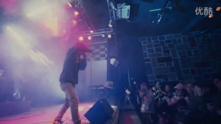 讲演录:讲者《好嘢》南中国巡演纪录片