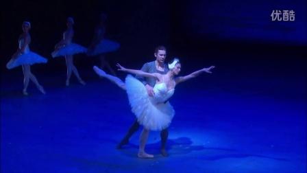 苏黎世芭蕾舞团: 天鹅湖 2009 Polina Semionova客座主演