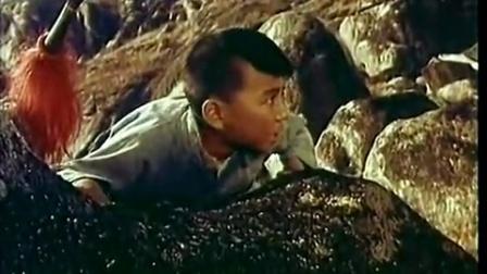 中国电影《白求恩大夫》