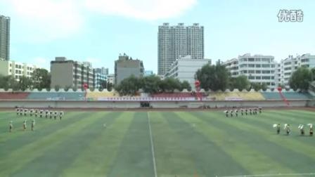 青海省首届全民健身锅庄舞大赛  第四部分