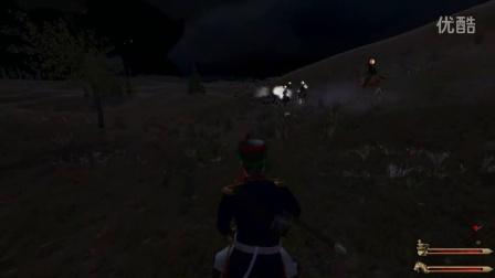 骑马与砍杀 智利独立战争 05