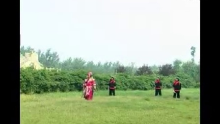 五梅七枪反唐传9大破乌龙山7