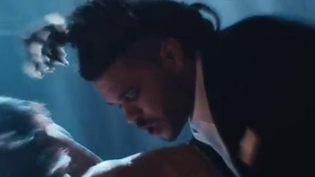 The Weeknd《Earned It(电影《五十度灰》片尾曲