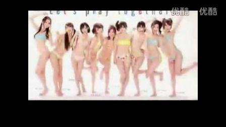 16日本女优团拍清凉写真苍井空让步RIO领衔_标清