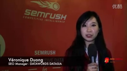 法文视频:SEMRush访问Veronique Duong (AUTOVEILLE):三个关于百度搜索引擎优化(SEO)的建议