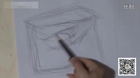 素描培训班多少钱水彩画笔_ps水彩效果_线描速写人物临摹图学素描