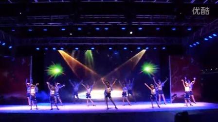 潮南区舞蹈培训沁奥艺术团11拉丁舞:Gentleman