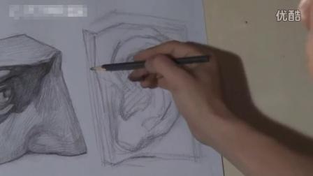 素描静物经典素描_画漫画人物教程_铅笔画花素描培训班多少钱