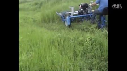专业割草打捆机