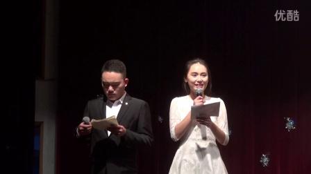 潍坊学院外国语学院第二届话剧节14