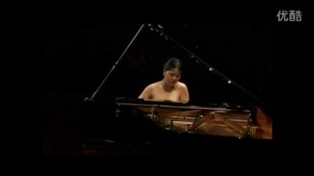 [德国] Hanni Liang - Piano 钢琴 (DUS Tonhalle Liveübertragung)